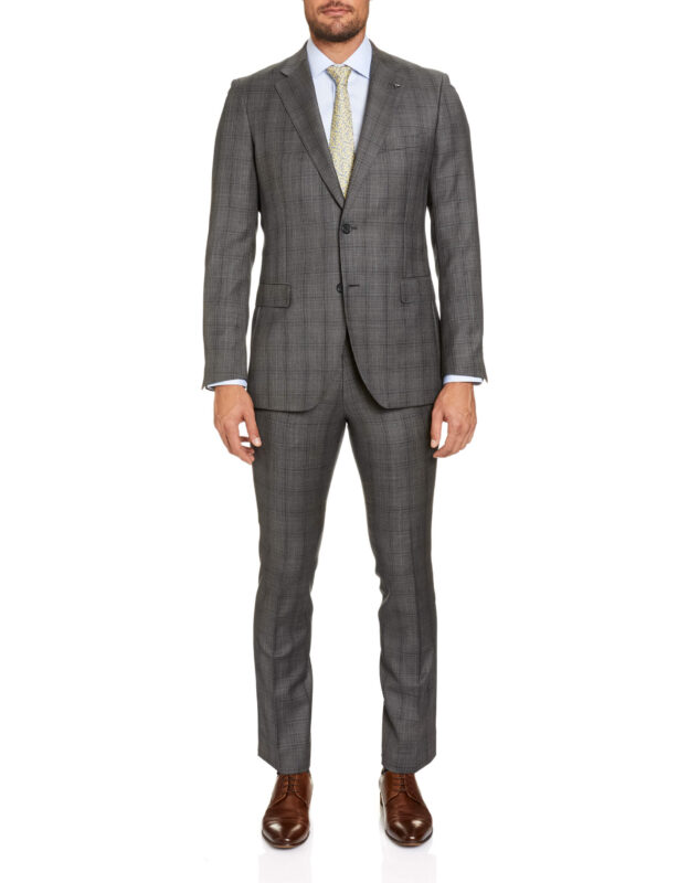 FLORENCE SUIT GREY
