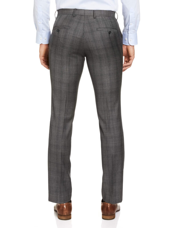 FLORENCE GREY TROUSER